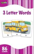 3 Letter Words