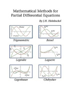 Mathematical Methods for Partial Differential Equations