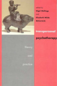 Transpersonal Psychotherapy