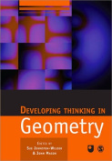 Developing Thinking in Geometry