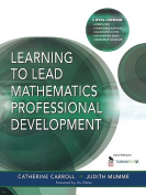 Learning to Lead Mathematics Professional Development
