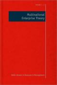 Multinational Enterprise Theory