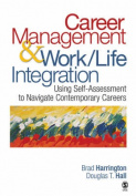 Career Management and Work/life Integration