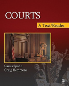Courts: A Text/Reader