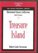 Hrl Treasure Island-Audio CD