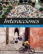 Interacciones [With CD]