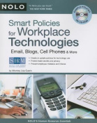 Smart Policies for Workplace Technology