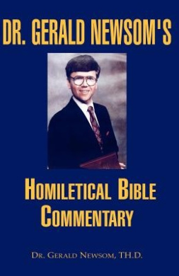 Homiletical Bible Commentary
