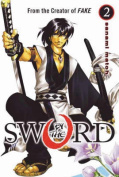 By the Sword: v. 2