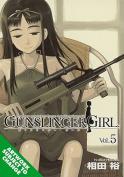 Gunslinger Girl: Volume 5
