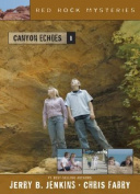 Canyon Echoes (Red Rock Mysteries