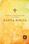 Santa Biblia NTV, Edición compacta  [Spanish]