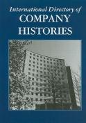 International Directory of Company Histories Vol. 111
