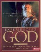 Experiencing God (Member Book)