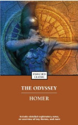 The Odyssey (Enriched Classics