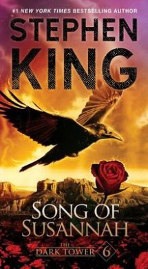 The Song of Susannah (Dark Tower (Paperback))