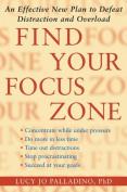 Find Your Focus Zone