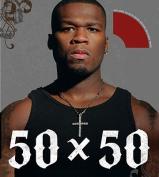 50 X 50