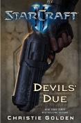 Devils' Due (Starcraft II