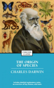 The Origin of Species (Enriched Classics