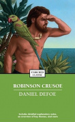 Robinson Crusoe (Enriched Classics