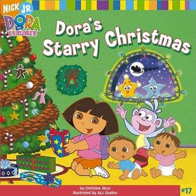Dora's Starry Christmas