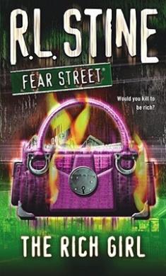 The Rich Girl (Fear Street)