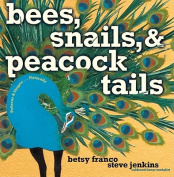 Bees, Snails, & Peacock Tails  : Patterns & Shapes... Naturally