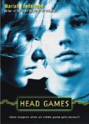 Head Games (Richard Jackson Books