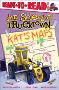 Kat's Maps (Ready-To-Read Jon Scieszka's Trucktown - Level 1