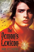 The Demon's Lexicon (Demon's Lexicon Trilogy