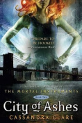 City of Ashes, The Mortal Instruments #2