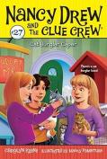 Cat Burglar Caper (Nancy Drew & the Clue Crew
