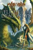 Flight of the Dragon Kyn (Dragon Chronicles