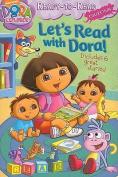 Let's Read with Dora! (Dora the Explorer