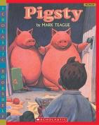 Pigsty (Scholastic Bookshelf