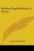 Modern English Books of Power
