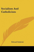 Socialism And Catholicism