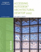 Accessing Autodesk Architectural Desktop 2007 with CDROM