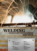 Welding Principles and Practices on DVD