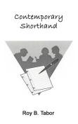 Contemporary Shorthand