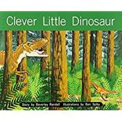 Clever Little Dinosaur