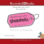 Confessions of a Shopaholic [Audio]