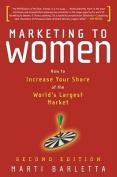 Marketing to Women