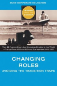 Changing Roles (leading from the Center)