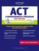 Kaplan ACT: 2007