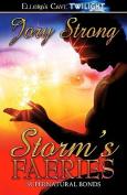 Storm's Faeries - Supernatural Bonds