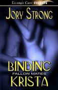 Binding Krista - Fallon Mates