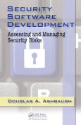 Security Software Development