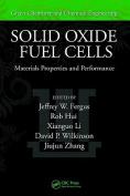 Solid Oxide Fuel Cells